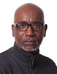 Elder Al Thomas