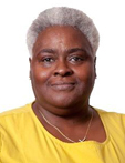 Minister Clara Bonner